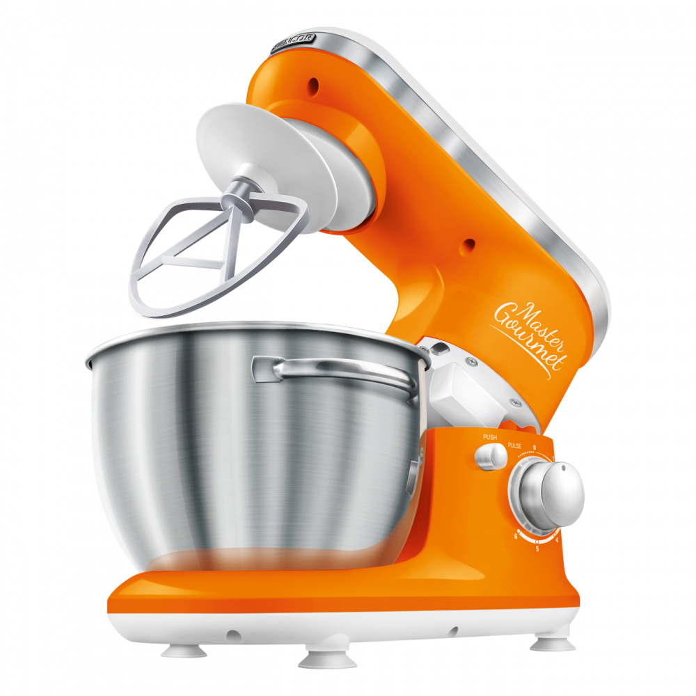 SENCOR Robot da cucina STM3623OR ORANGE
