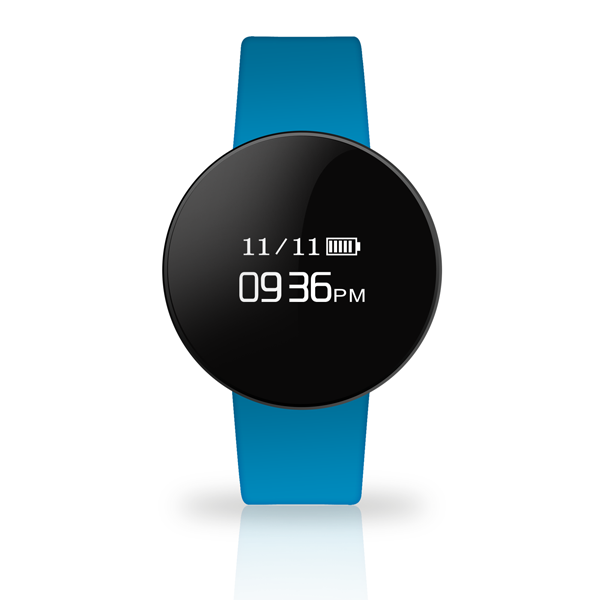 TECHMADE smartwatch BLUE