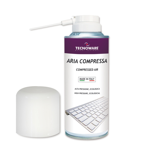 Tecnoware ARIA COMPRESSA spray 400 ml