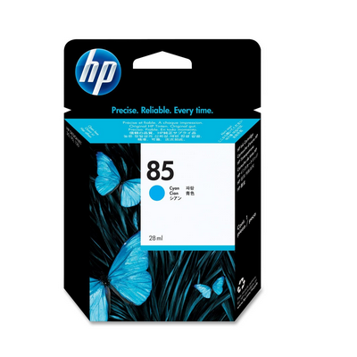 Hp C9425a N85 Ink Jet Ciano