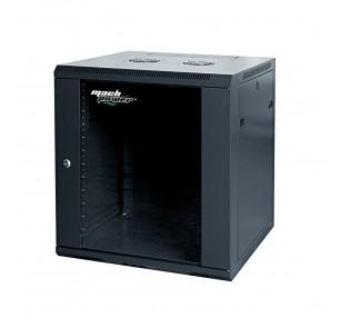 MACHPOWER RACK A PARETE 12U 600x450