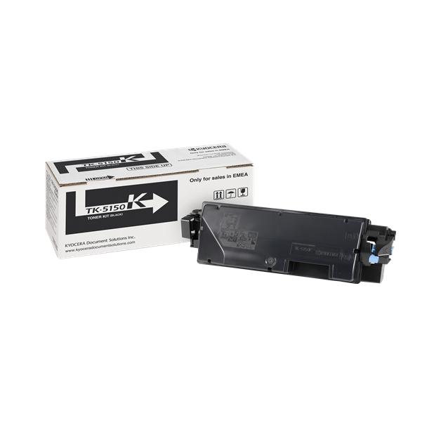 Kyocera Tk-5150k Toner Nero (d)