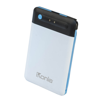 iKonia Power Bank Apple Lightning 1.0 B