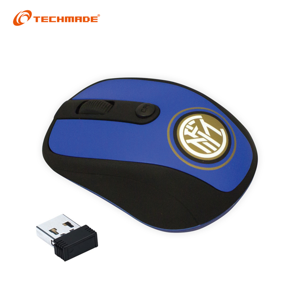 TECHMADE MOUSE WIRELESS INTER