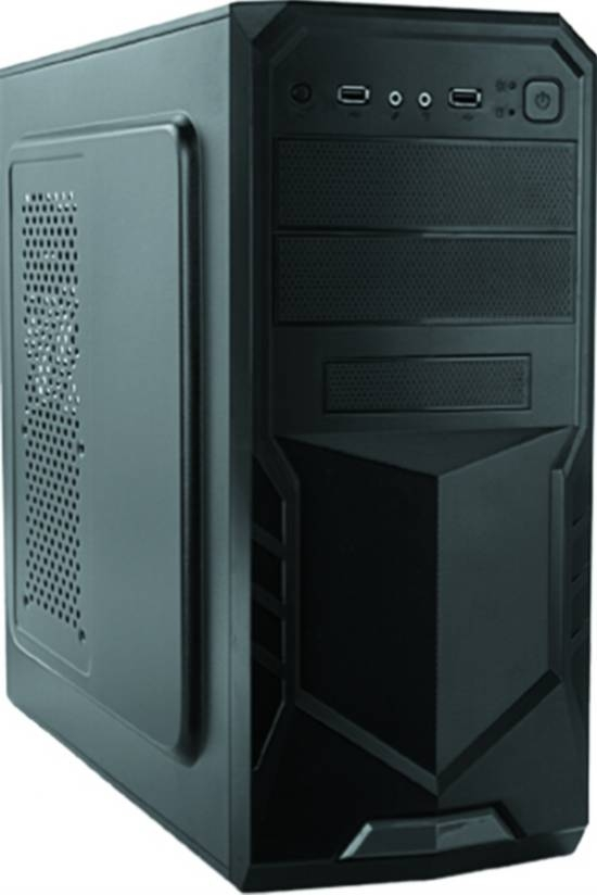 CORTEK CASE ATX MIDDLETOWER +ALIMEN.500W