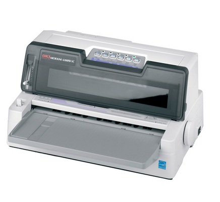 Oki Stampante ML6300 FB-SC