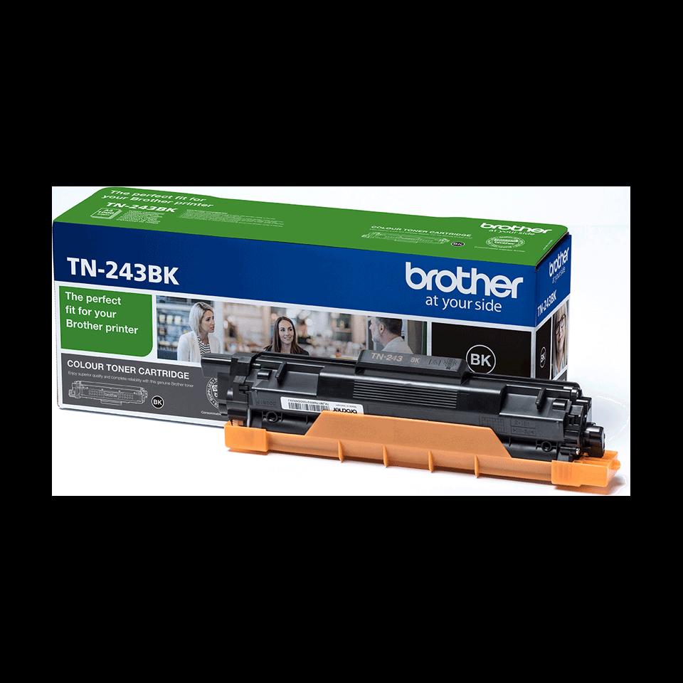 BROTHER TN-243BK TONER NERO