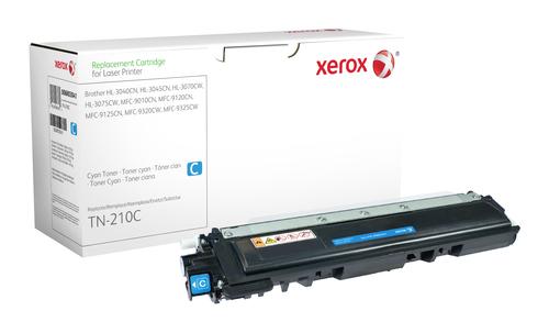 Xerox Comp Tn-230c Toner Ciano Xrc