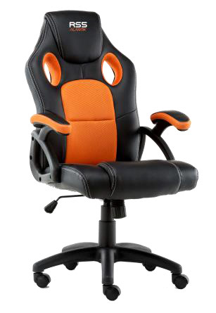 CORTEK RS5 GAMING CHAIR ORANGE