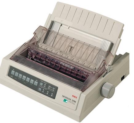 Oki Stampante ML 3390eco