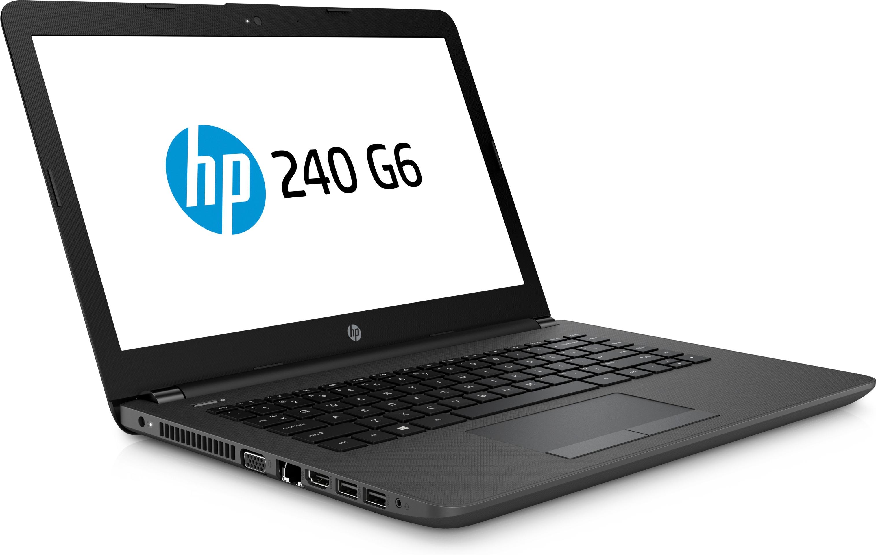 HP CELERON N4000 4GB 500GB W10H
