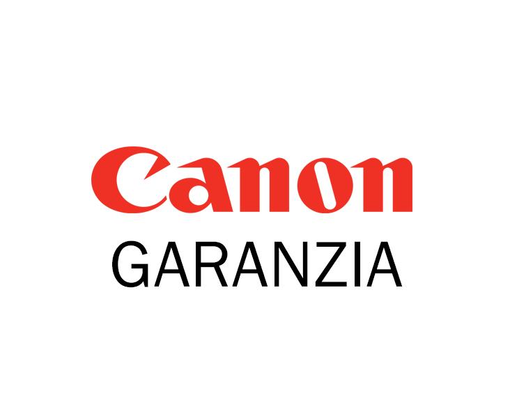 Canon Estensione di garanzia *^