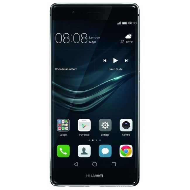 HUAWEI P9 32GB TITANIUM GREY TIM
