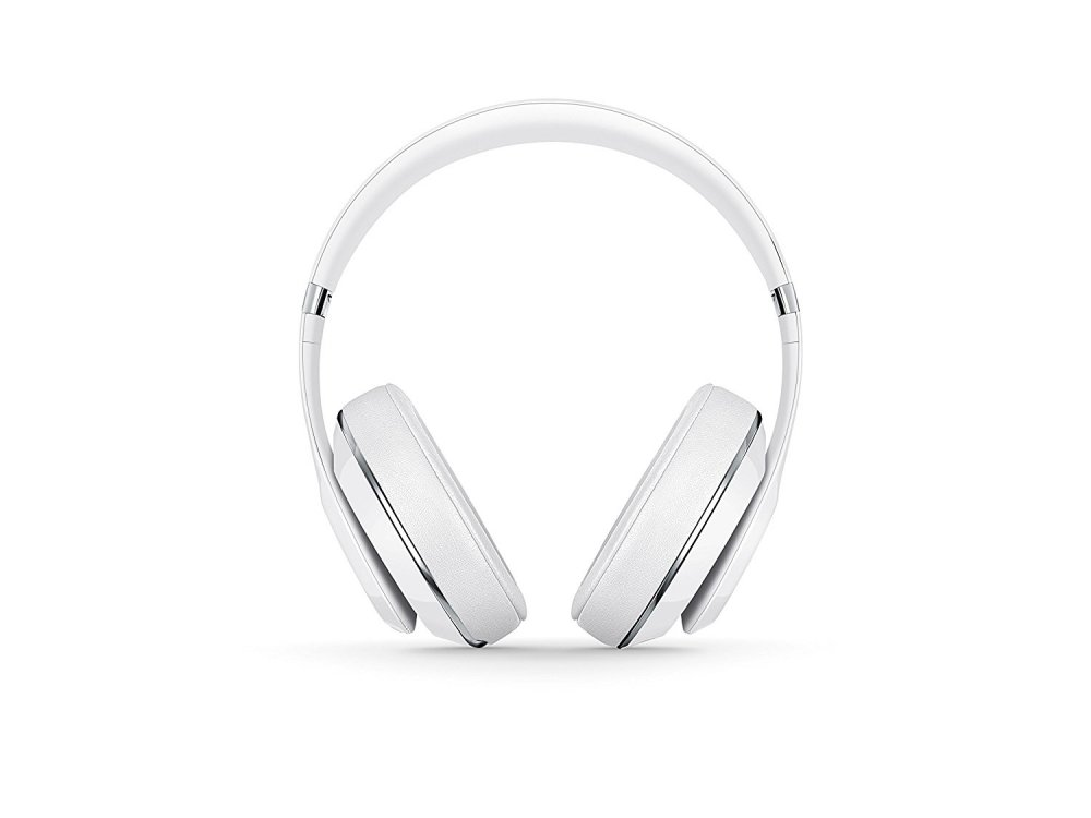 BEATS CUFFIE STUDIO WIRELESS BIANCA