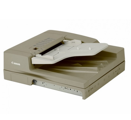 Canon Color Image Reader Unit-g1 *