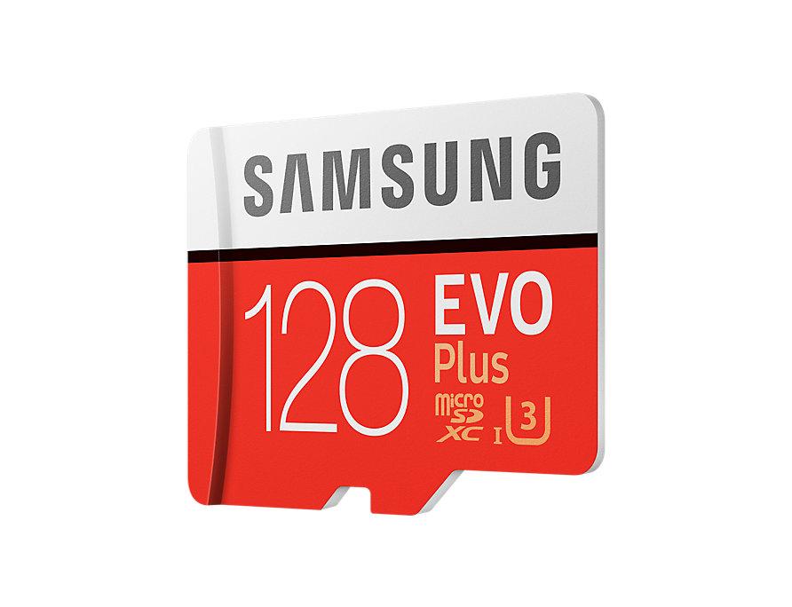 SAMSUNG MICRO SD XC 128GB