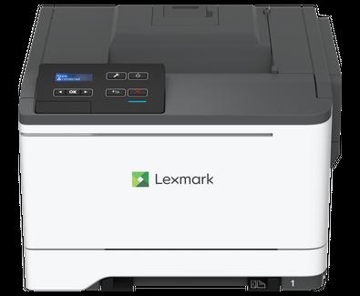 Lexmark Stampante C2535dw con 4Y Onsite