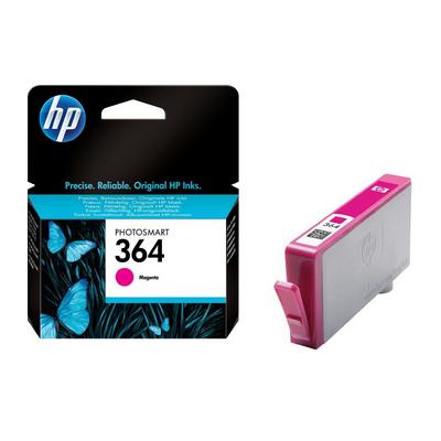 HP CB319EE N364 INK JET MAGENTA