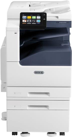 Xerox VersaLink C7025V_S + Kit di iniz.