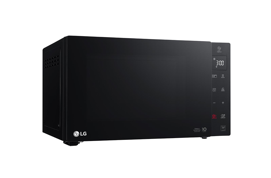 Lg Microonde 25 Lt Con Grill Mh6535gib