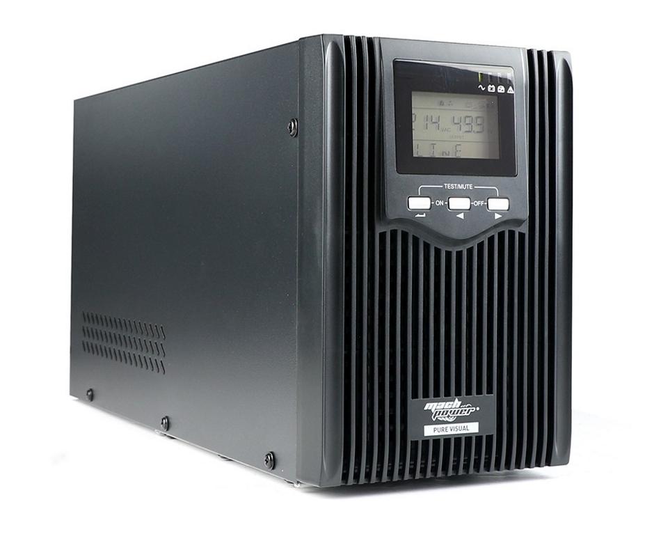 MACHPOWER UPS 1200VA/800W