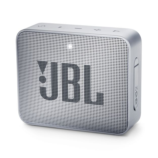 JBL AUDIO SPEAKERS - GO2 GRIGIA