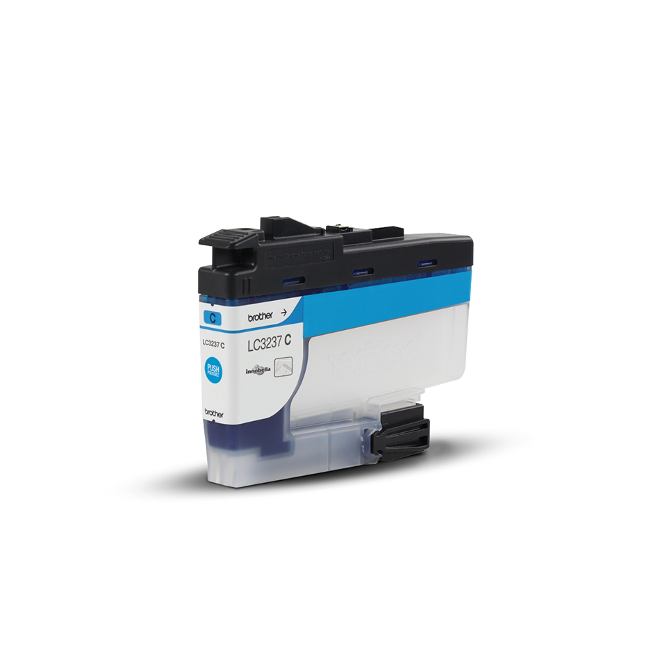 BROTHER LC-3237C TONER CIANO