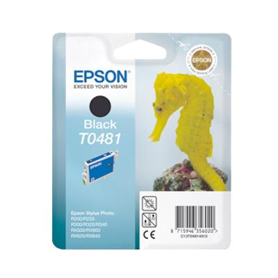 EPSON SPR200 T04814010 INK JET NERO
