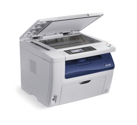 Xerox Multifunzione WorkCentre 6025 ^