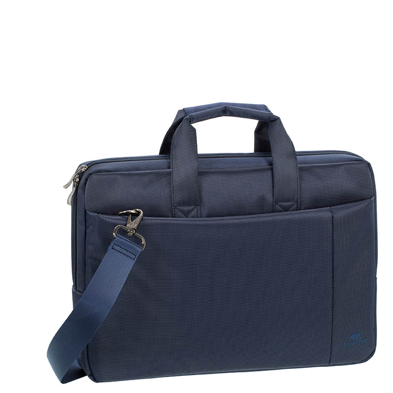 BORSA PER NOTEBOOK 15,6 COLORE BLU