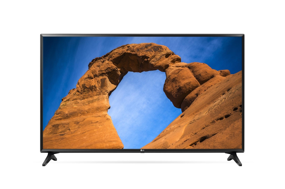 LG TV LED Full HD 43 43LK5900 Smart TV