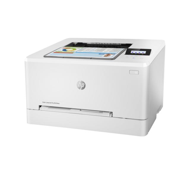 HP Stampante Color LaserJet Pro M254nw ^
