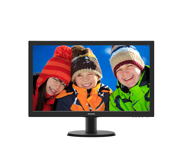 PHILIPS MONITOR LED 23.6