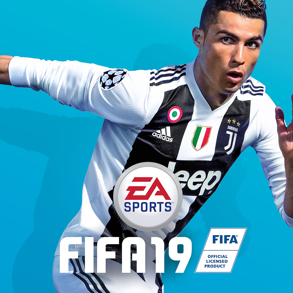 EA FIFA 19 SWITCH