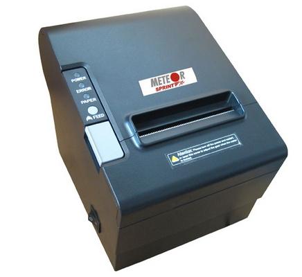 Meteor stampante termica SPRINT R