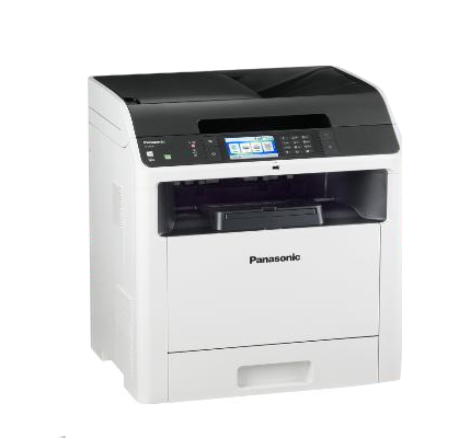 Panasonic Multifunzione DP-MB537