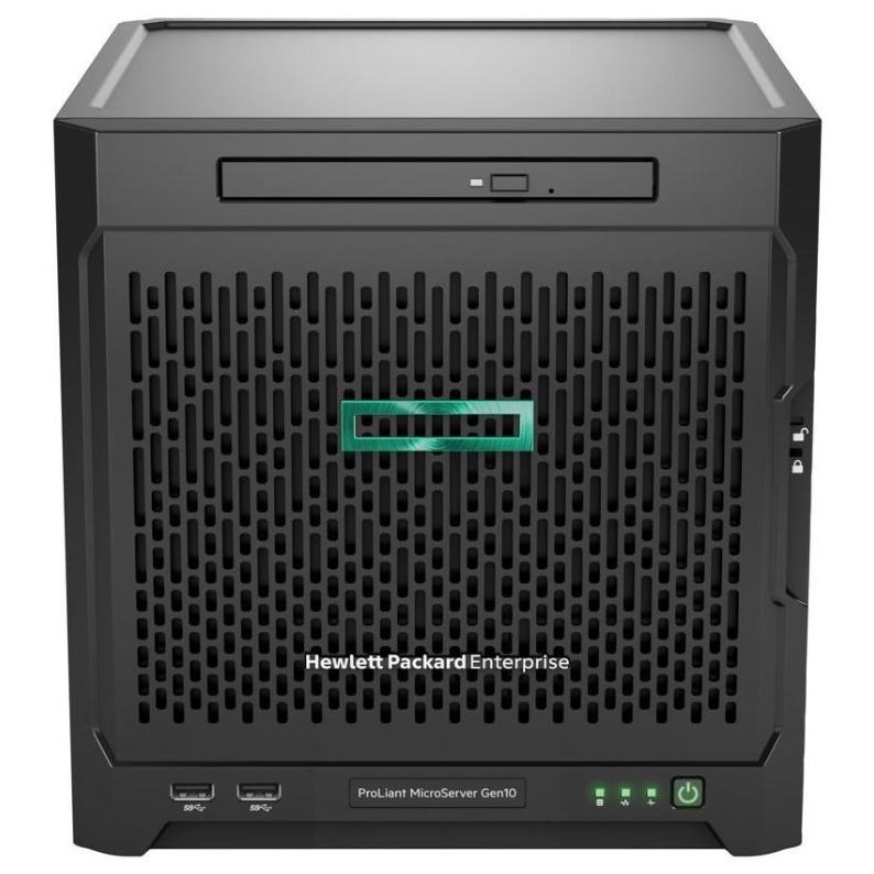 HPE Bundle Microserver 873830-421+HDD