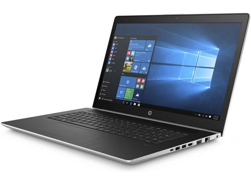 HP EB Corei7-8550U 16GB 512GB 17,3 W10P