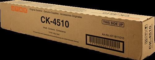 UTAX CK-4510 TONER NERO