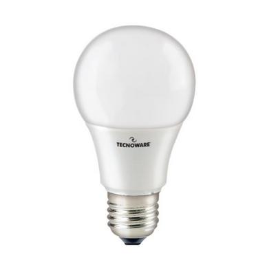 Tecnoware Lampada Led 7W E27 Naturale