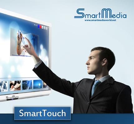 Smartmedia SmartTouch