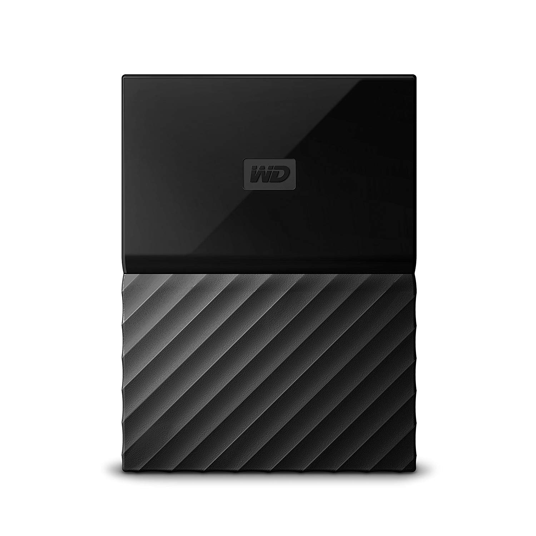 Western Digital Elem. 4 TB MyPassport fc