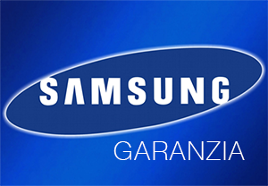 Samsung Estensione di garanzia