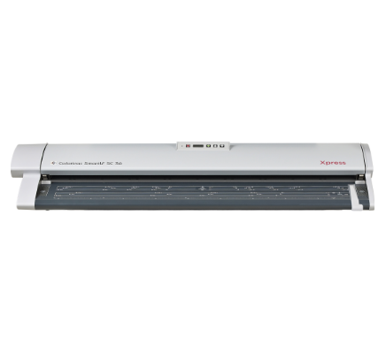 Canon ColorTrac SmartLF SC Xpress 36c