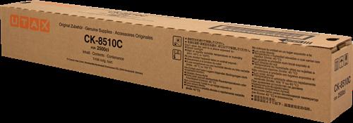 Utax Ck-8510 Toner Ciano