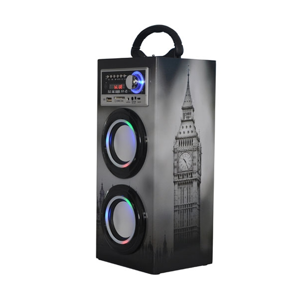 MAJESTIC ALTOPARLANTI TORRE BT TS-79 UK
