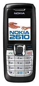 NOKIA 2610 BLACK