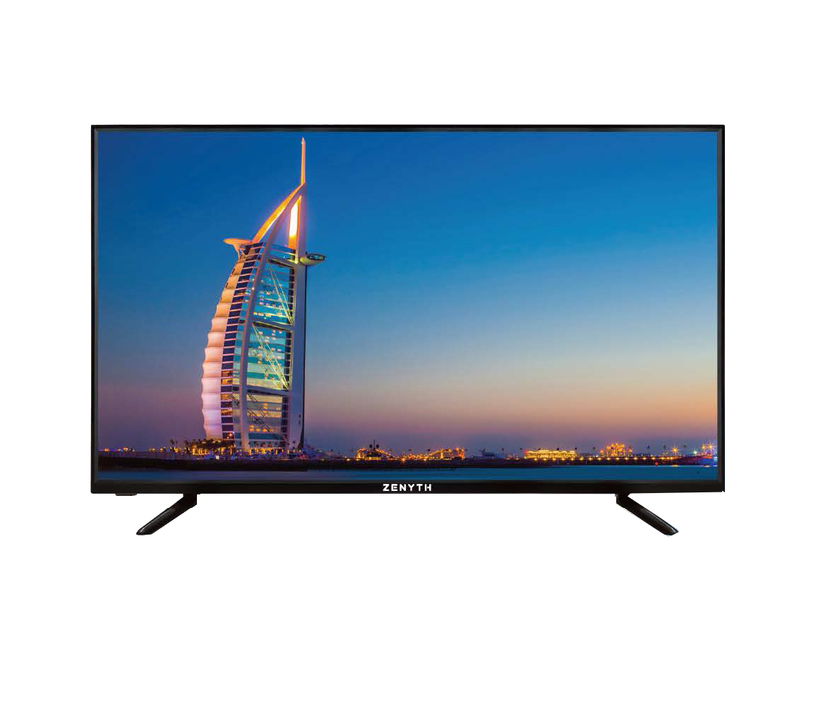 ZENYTH TV LED 22 FULL HD