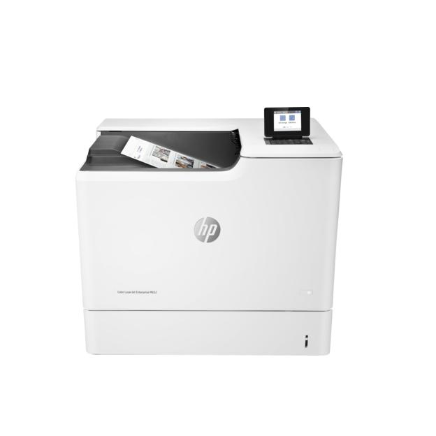 HP Stampante Color Laserjet Ent. M652n