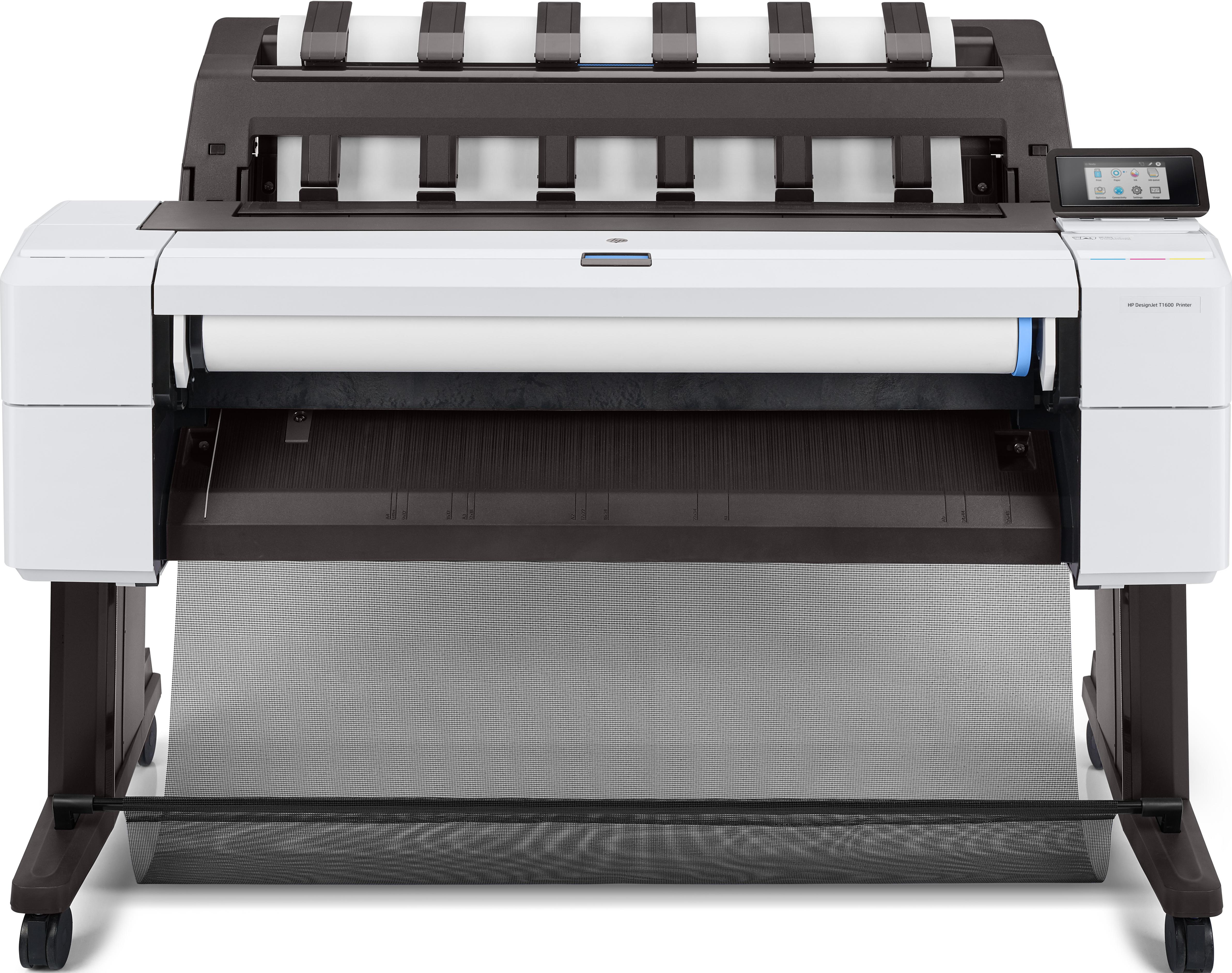 HP Stampante Designjet T1600